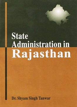 State Administration In Rajasthan