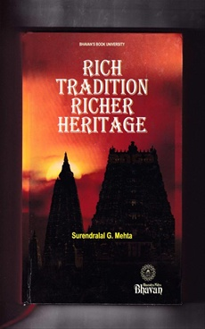 Rich Tradition Richer Heritage