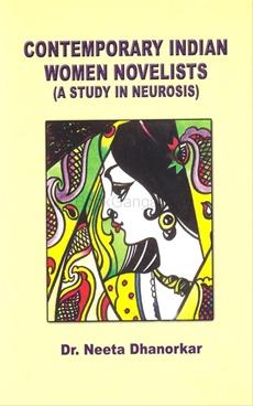 Contemporary Indian Women Novelists