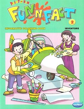 Fun-N-Fact : 2 : Inventors