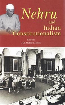 Neharu And Indian Constitutionalism