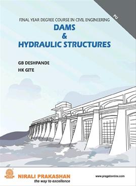 Dams & Hydrolic Structure
