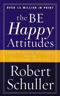 Be Happy Attitudes