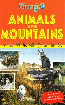 Animals in the Mountains