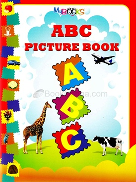 ABC Picture Book