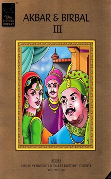 Akbar And Birbal 3