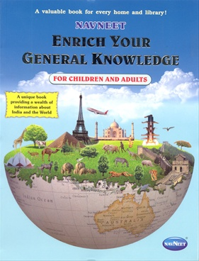 Enrich Your General Knowledge