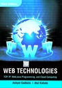 Web Technologies Third Edition