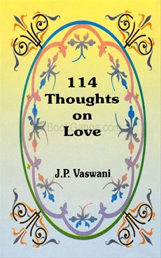 114 Thought On Love
