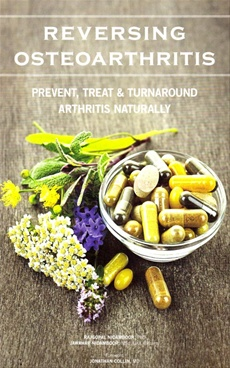 Reversing Osteoarthritis