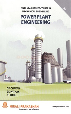 Power Plant Engineering Mechanical Engineering