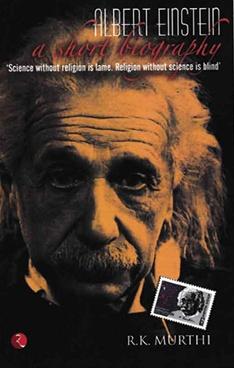 Albert Einsterin A Short Biography