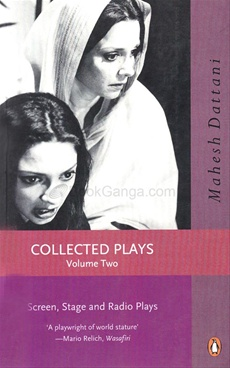 Collected Plays Vol. 2