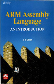 ARM Assembly Language- An Introduction With CD