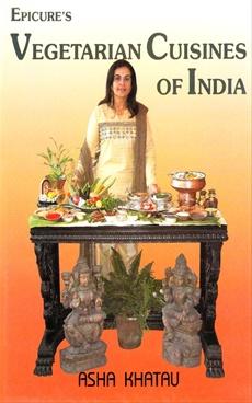 Epicure's Vegetarian Cuisines of India