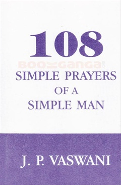 108 Simple Prayers Of A Simple Man