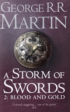 A Storm Of Swords : 2