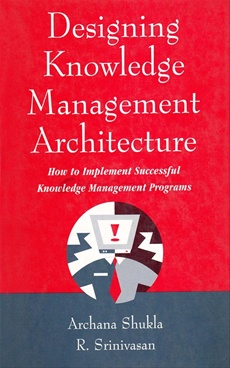 DESIGNING KNOWLEDGE MANAGEMENT ARCHITECTURE