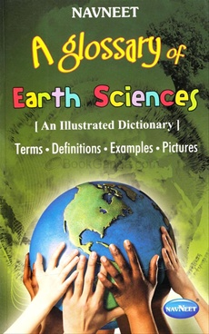 A Glossary Of Earth Sciences