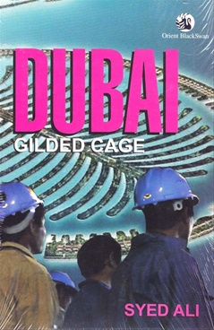 Dubai by Syed Ali - Orient Blackswan Pvt. Ltd.