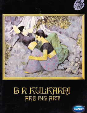 B. R. Kulkarni And His Art