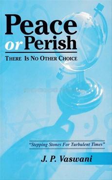 Peace Or Perish