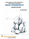 Mass Transfer - II