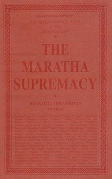 The Maratha Supremacy
