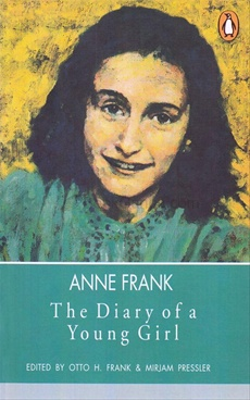Diary of a Young Girl (Paperback)