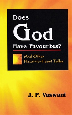 Does God Have Favourites?