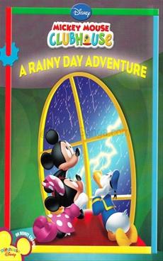 A Rainy Day Adventure