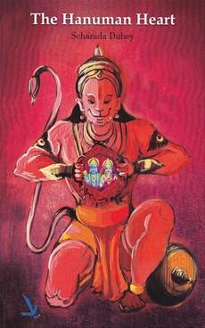 The Hanuman Heart