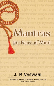 Mantras For Peace Of Mind