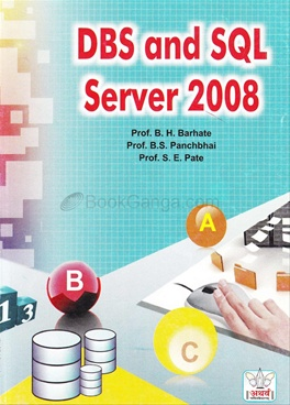 DBS And SQL Server 2008