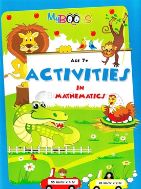 Activities In Mathematics Level 2
