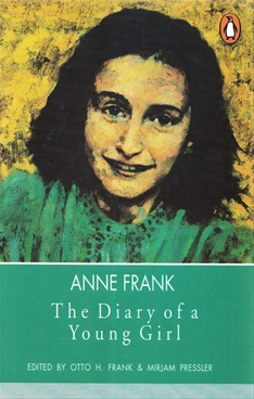 The Diary Of A Young Girl by Anne Frank - Penguin India
