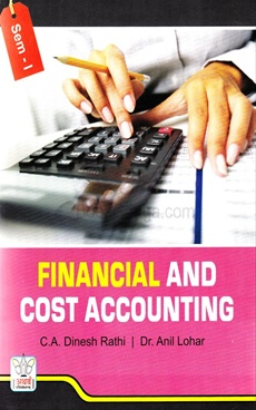 Financial And Cost Accounting Sem - I