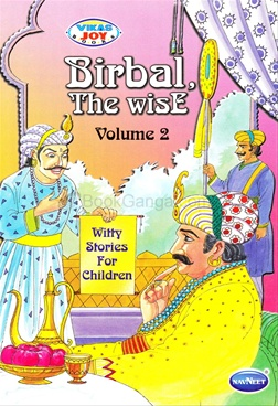 Birbal The Wise 2