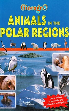 Animals in the polar regions