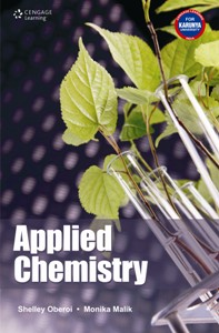 Applied Chemistry ( Karunya University)