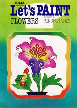 Let's Paint Flowers