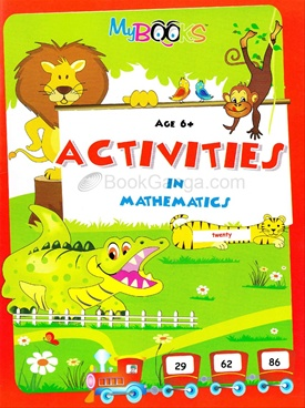 Activities In Mathematics Level 1