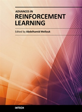 Advances in Reinforcement Learning