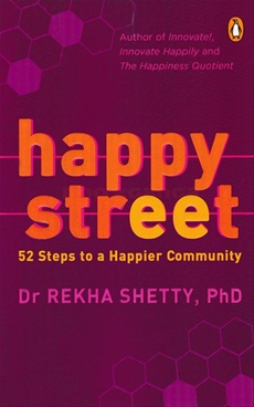 Happy Street 52 Steps to a Happier Community