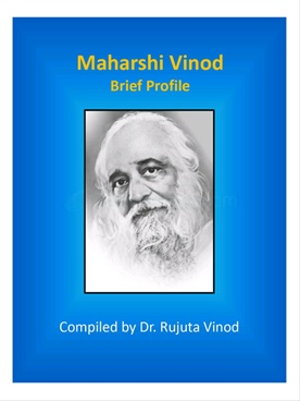 Maharshi Vinod