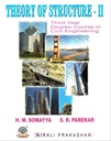 Theory Of Structures - II Civil Engineering