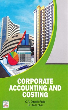 Corporate Accounting And Costing