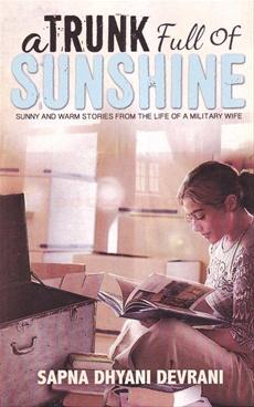 A Trunk Of Full Sunshine