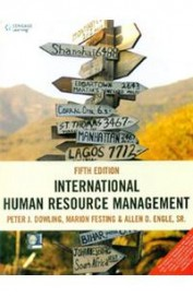 International Human Resource Management Edition - 5