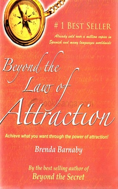 (Double Listing Do Not Inward) Beyond the Law of Attraction (Marathi)